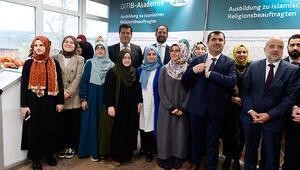 DİTİB'den Almanya'da bir ilk: Almanca imam eğitimi