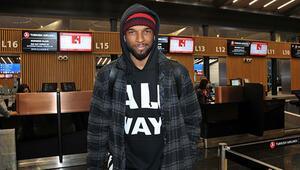 Galatasarayda Son Dakika | Ryan Babel, İstanbuldan ayrılmak üzere havalimanına geldi