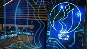 Son dakika haberi... Borsa İstanbuldan yeni rekor
