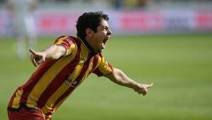 Yeni Malatyaspordan Guilherme için transfer açıklaması Resmi teklif gelmedi
