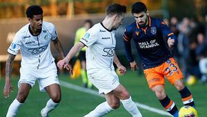 Medipol Başakşehir 0-3 Fortuna Sittard