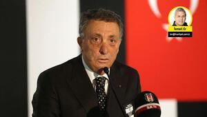 Beşiktaşta 305 milyon liralık ibra krizi