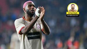 Galatasarayda Ryan Babel rüzgarı 6 ayda bitti | Transfer Haberleri