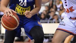 Basketbolda gözler lig maçlarına çevrildi 4 lig, 30 maç...