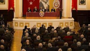 Galatasaray Divan Kurulu yarın iki kez toplanacak