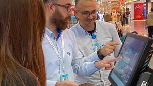 Türk Telekomdan İstanbul Havalimanında ücretsiz WiFi