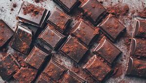 En Sağlıklı Tatlı: Bitter Çikolata Yemeniz İçin 8 Muhteşem Sebep