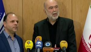 Son dakika haberi: İran: Düşen uçağın incelemesi aylarca sürebilir