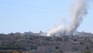 Esed rejimi Rusyanın iddia ettiği ateşkese rağmen İdlibe saldırıyor