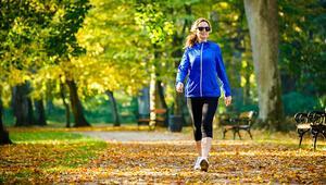 Günde 25 Dakika Yürümek Kanser Gelişme Riskini Önlüyor