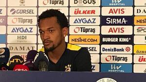 Son Dakika Fenerbahçe Haberleri | Jailson: Fenerbahçede kalmak istiyorum
