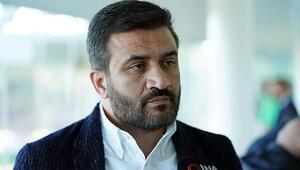 Ankaragücü Başkanı Fatih Mert: Transferi açamama sebebimiz FIFAdaki 1-2 dosya