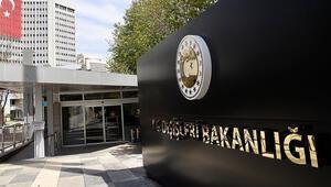 Türkiye Nijerdeki terör saldırısını şiddetle kınadı