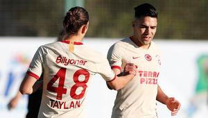 Galatasaray 3-1 Altay (Maç Özeti)