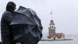 Hafta sonu hava nasıl olacak 11-12 Ocak hava durumu