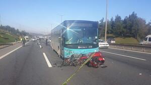 TEM'de 2 kişinin öldüğü kazada yeni gelişme