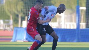 Beşiktaş 2-2 Altınordu