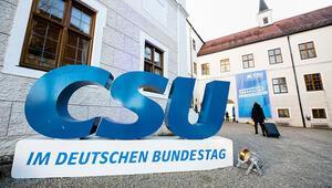 CSU da CDU gibi değişecek