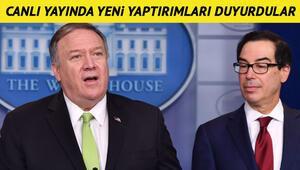 Son dakika... Flaş Süleymani açıklaması: Elçiliklere saldırı olacağına dair bilgi aldık
