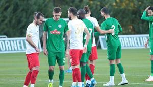 Çaykur Rizespor 2-2 Akhisarspor
