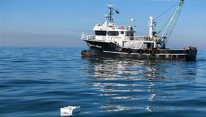 Balıkçıların su altında aranmasına ara verildi