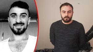 Gürcistanda yakalandı, Türkiyeye teslim edildi