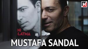 """Mustafa Sandal, """" Bugün Hürriyet Cumarteside"""