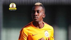 Galatasarayda Henry Onyekuru ölümden döndü
