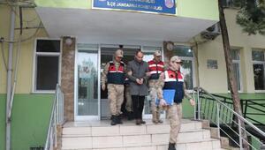 Hazine arazilerinde usulsüzlük operasyonu: 41 gözaltı