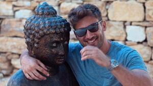 Aydın Gürhan kimdir Çağla Şilenin yeni sevgilisi olduğu iddia ediliyor