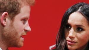 Prens Harry, Meghan Marklea nasıl aşık oldu