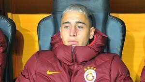 Emre Mor transferi için Galatasaraya olumsuz cevap