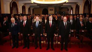 Galatasarayda olağanüstü divan kurulu toplantısı yapıldı