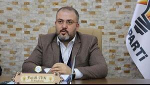 AK Partili Tekten kayıp Gülistan Doku açıklaması