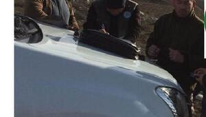 Niğde'de kaçak avlanan 8 kişiye 21 bin 126 TL ceza