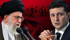 ABD - İran geriliminin ardından düşürülen Ukrayna uçağıyla ilgili son dakika gelişmesi... Hamaney talimat verdi