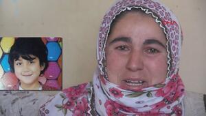 Sedanurun acılı annesi: Kızımın hemşireliğini göremedim
