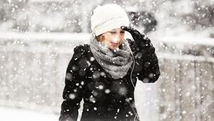 Son dakika haberi... Meteorolojiden 4 il için kar uyarısı