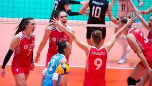 Final maçı için geri sayım: Türkiye - Almanya Voleybol maçı saat kaçta ve hangi kanalda