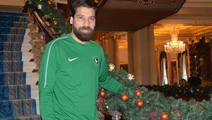 Denizlisporlu Olcay Şahan: Sivassporun yaptığı mucize değil, hak ediyorlar