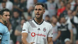 Victor Ruiz: Hayatımda ilk kez bunu yaşıyorum | Son dakika Beşiktaş haberleri