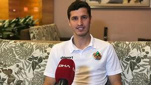 Alanyasporlu futbolcu Salih Uçan: Keşke Fenerbahçeden Siona gitmeseydim
