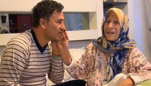 İzzet Yıldızhan'ın annesi Suriye Zelal Yıldızhan hayatını kaybetti