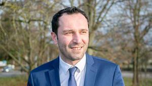 Schwandorf'ta Freie Wahler'in Belediye Başkan adayı Ferdi Eraslan oldu