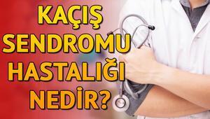 Mehmet Ali Erbilin hastalığı Kaçış Sendromu nedir Dünyada sadece 800 kişide görüldü