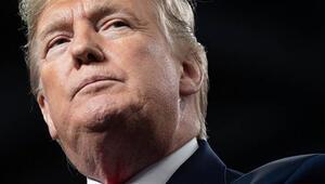 Trump'tan son dakika İran açıklaması: Daha önemlisi ABD sizi izliyor…
