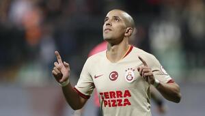 Sofiane Feghouli: Daha önce de 10 puan gerideydik | Galatasaray haberleri