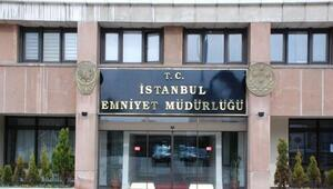 İstanbul emniyetinde yeni atamalar