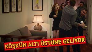 Zalim İstanbul 26. bölüm fragmanı yayınlandı Yeni bölümde geçmişin sırrı açığa mı çıkıyor