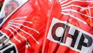 'Siyasi ayak' için CHP'den komisyon talebi